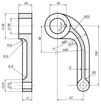 Металлообработка по чертежам заказчика