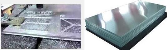 Обработка алюминия на ЧПУ