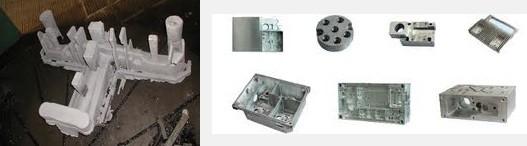 Обработка металла на ЧПУ