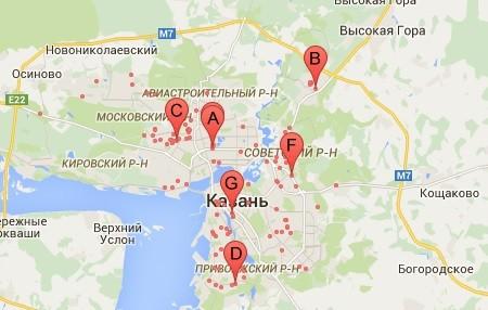 Металлообработка Казань