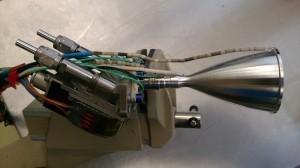 В космическом агентстве Европы (ЕКА) прошли успешные испытания ракетного двигателя, произведенного на принтере 3D
