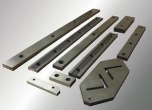 Изготовление промышленных ножей на заказ