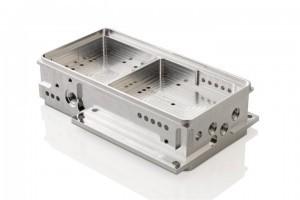 Изготовление корпусов приборов из металла