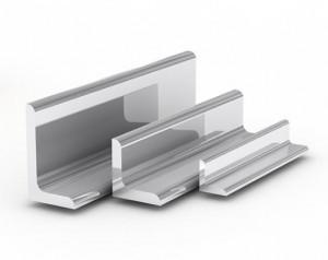 Изготовление уголков металлических