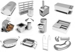 Изготовление стальных деталей