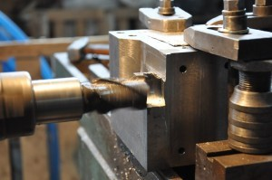 Изготовление фрезерных деталей
