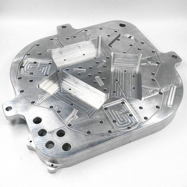 Изготовление алюминиевых деталей 2