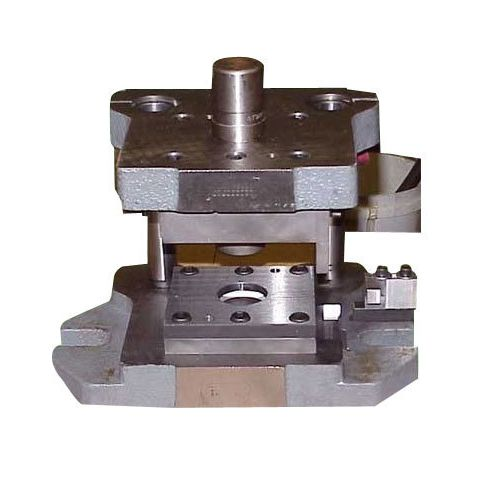 Изготовление матриц и штампов