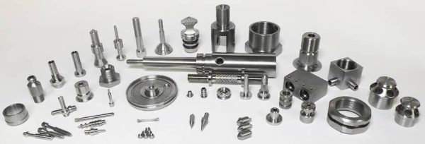 Изготовление деталей из металла 5