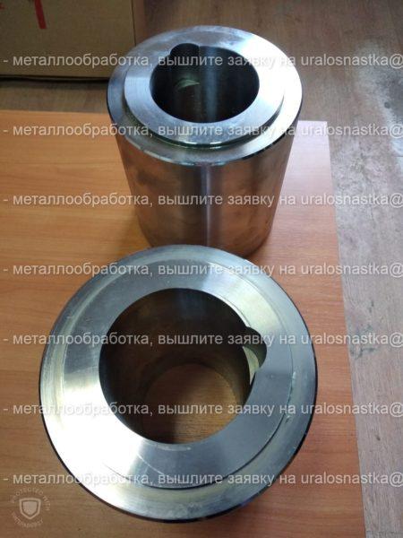 Ролики из инструментальной стали